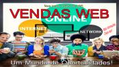 Foto - VENDAS WEB - Um mundo de oportunidades!