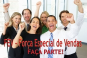 Foto - FEV - FORÇA ESPECIAL DE VENDAS